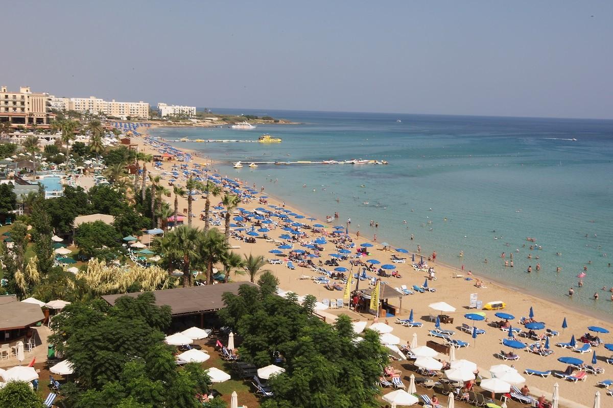 CYPR, PROTARAS, Silver Sands Beach Hotel****, 7 dni (06-13.10.2017 r.), dwa posiłki: 2469,00 PLN/osoba