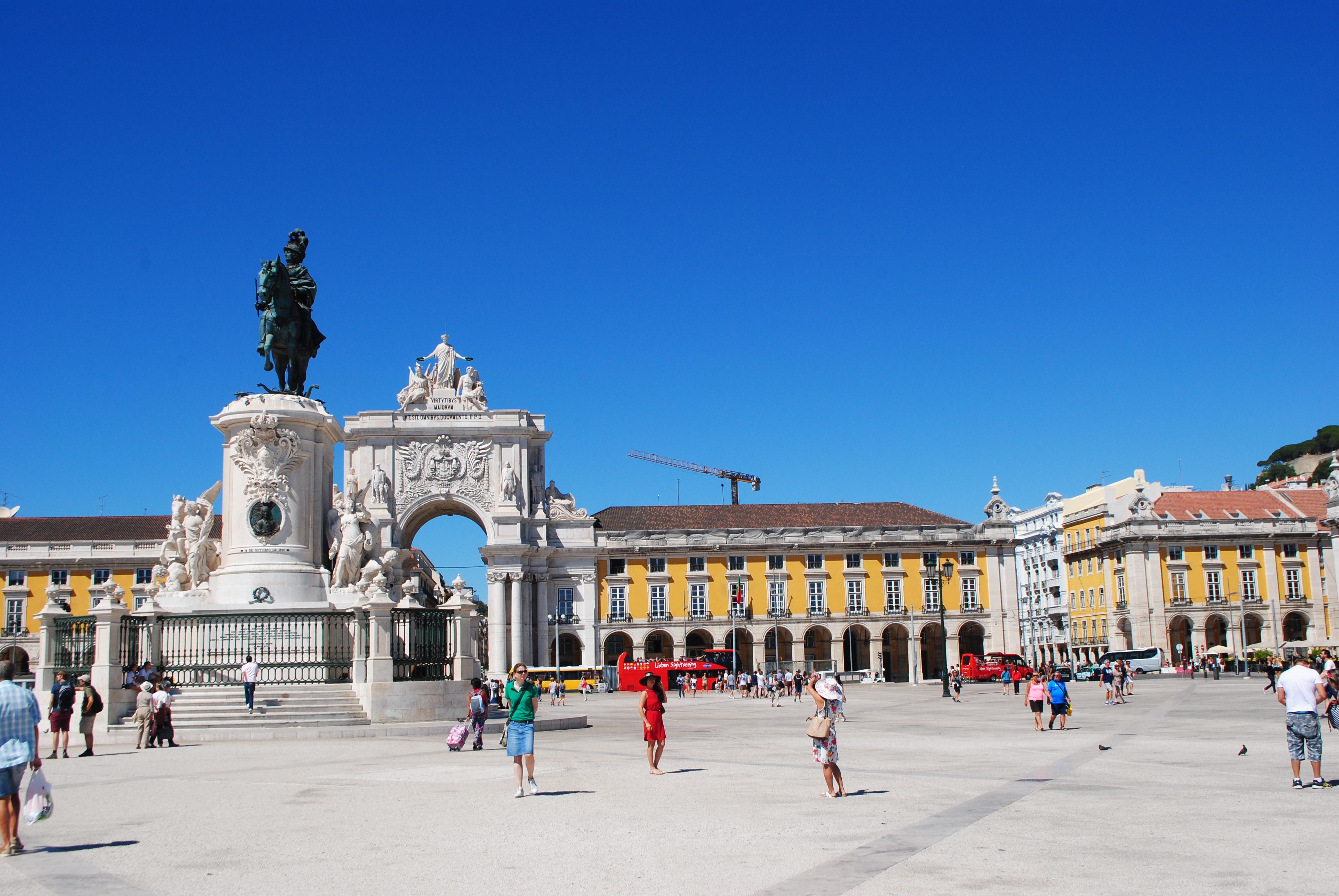 PORTUGALIA - WIOSNA 2018: Fenicius Charme Hotel***, 4 dni (09-12.03.2018 r.), śniadania: 1279,00 PLN/osoba