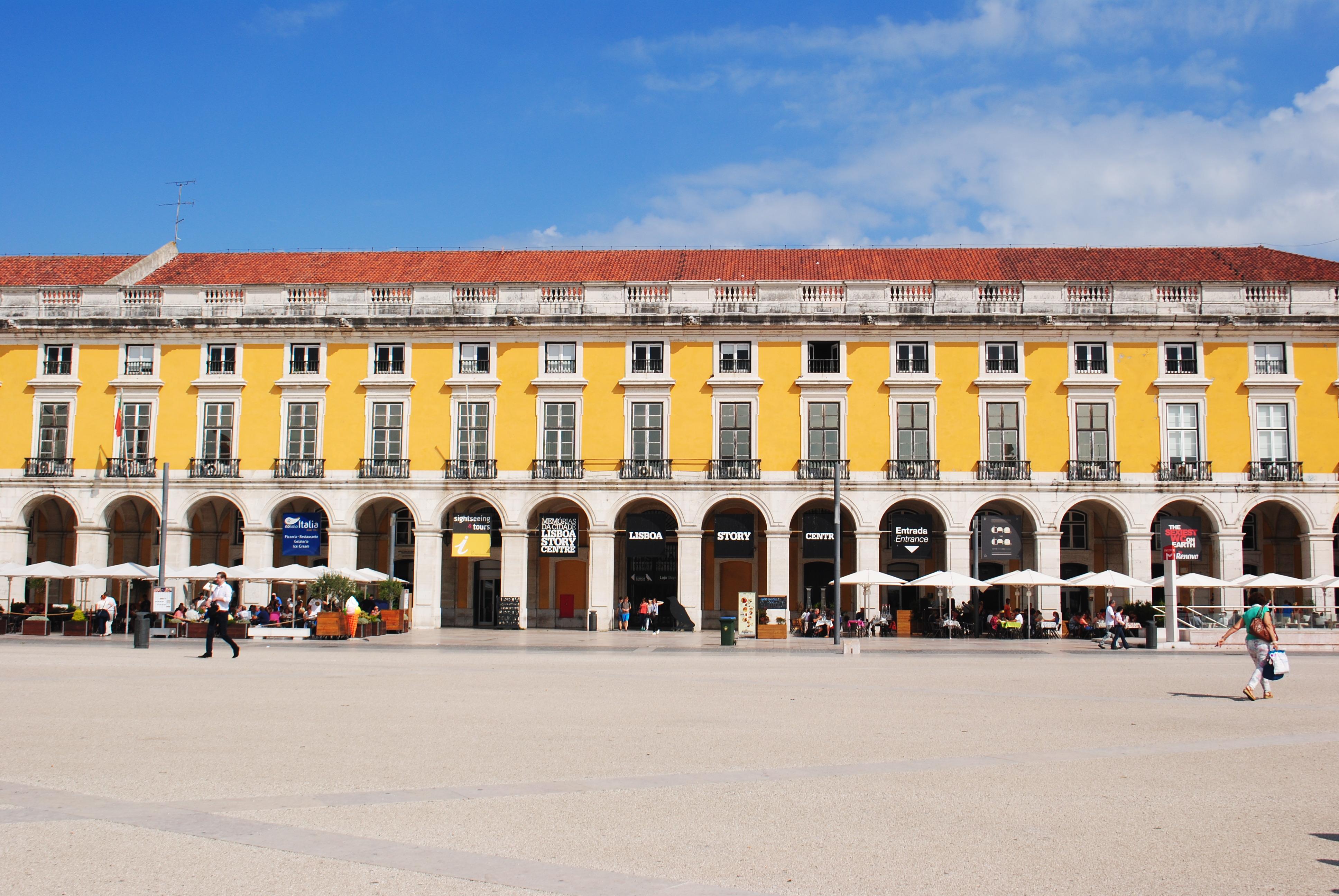 PORTUGALIA - LATO 2018: Fenicius Charme Hotel***, 5 dni (25-29.05.2018 r.), śniadania: 1849,00 PLN/osoba