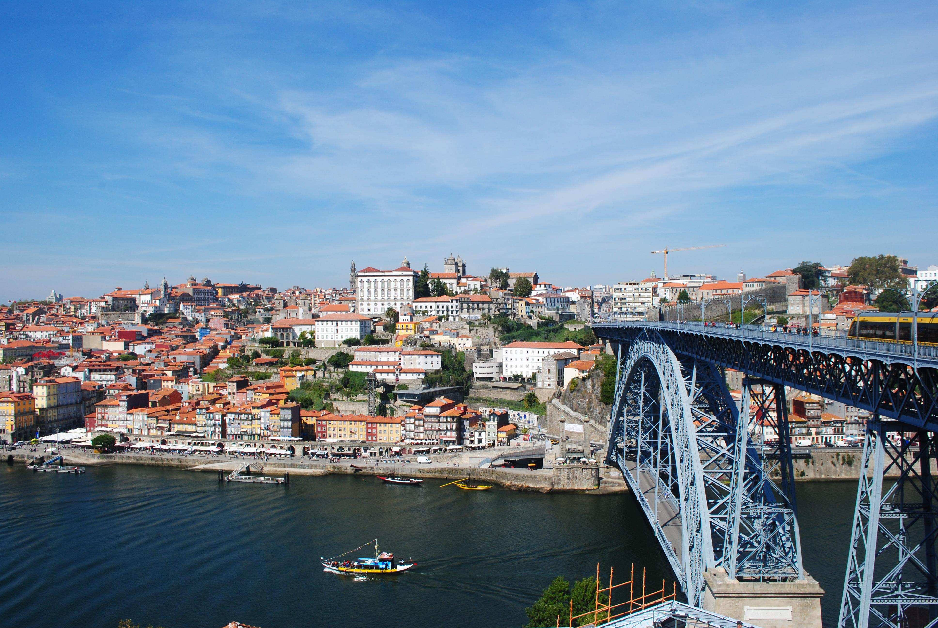 PORTUGALIA - LATO 2018: Moove Hotel Porto Norte**, 5 dni (27-31.05.2018 r.), śniadania: 1349,00 PLN/osoba