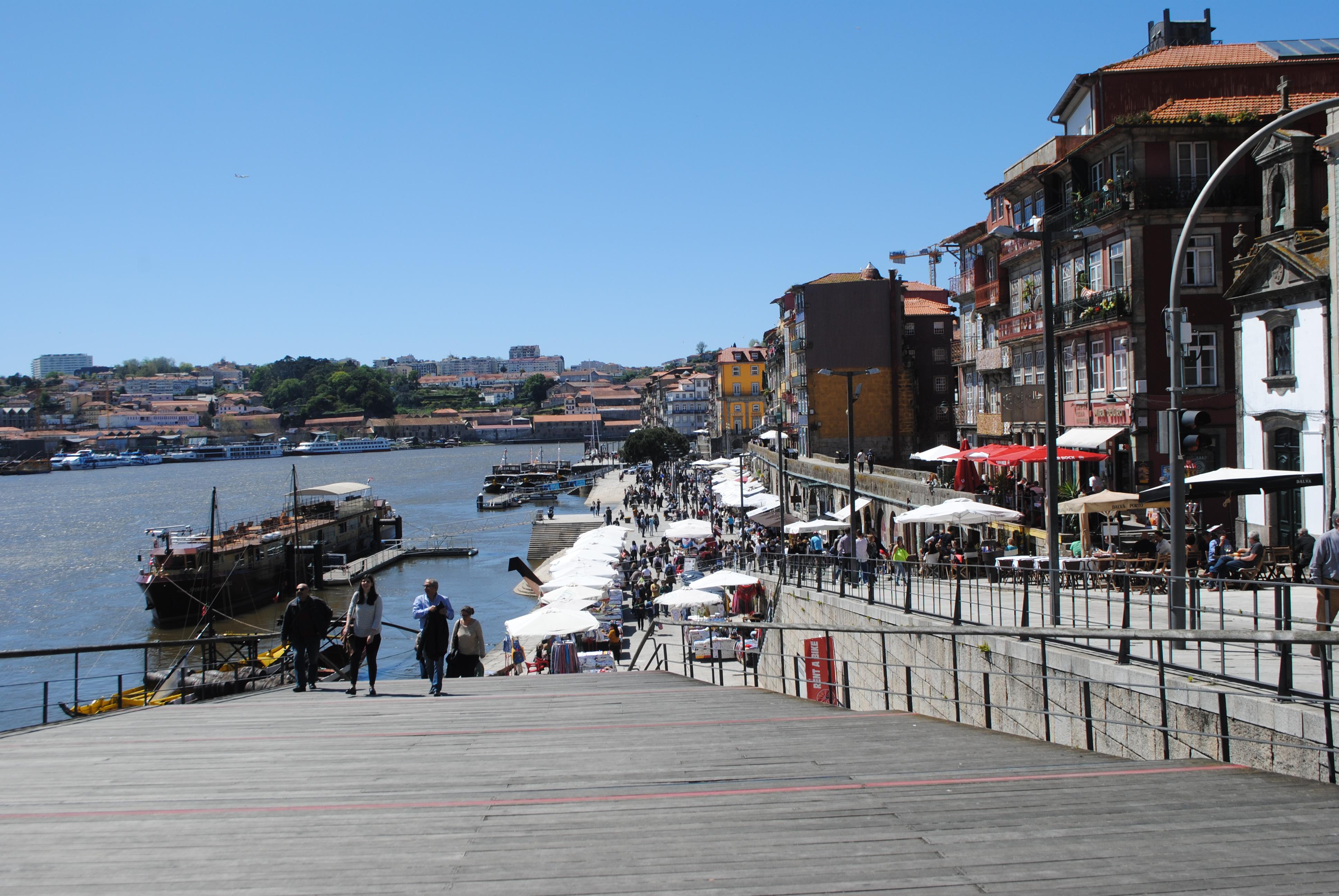 PORTUGALIA - LATO 2018: Moove Hotel Porto Norte**, 4 dni (23-26.06.2018 r.), śniadania: 998,00 PLN/osoba