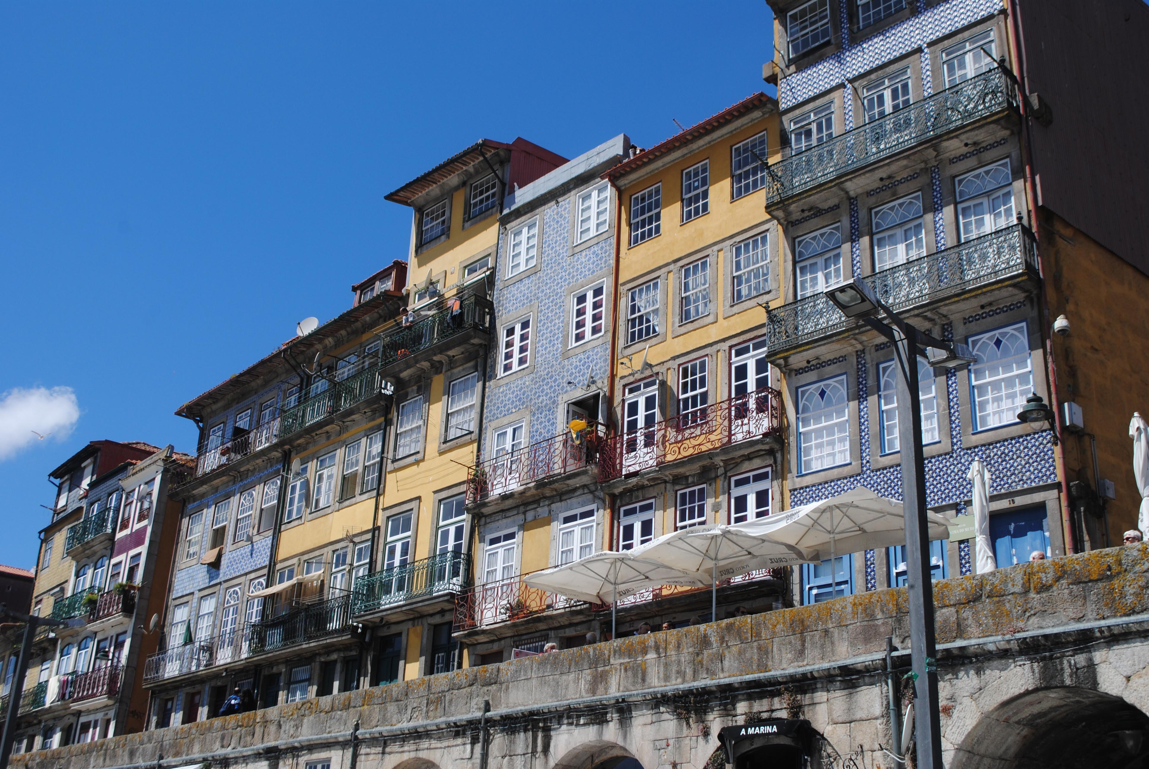 PORTUGALIA - WIOSNA 2018: Moove Hotel Porto Norte**, 5 dni (17-21.03.2018 r.), śniadania: 2 + 2