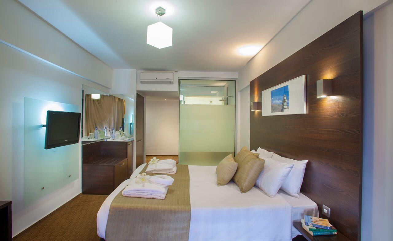 LATO 2018: Amorgos Boutique Hotel***, 7 dni (11-18.05.2018 r.), śniadania: 2129,00 PLN/osoba