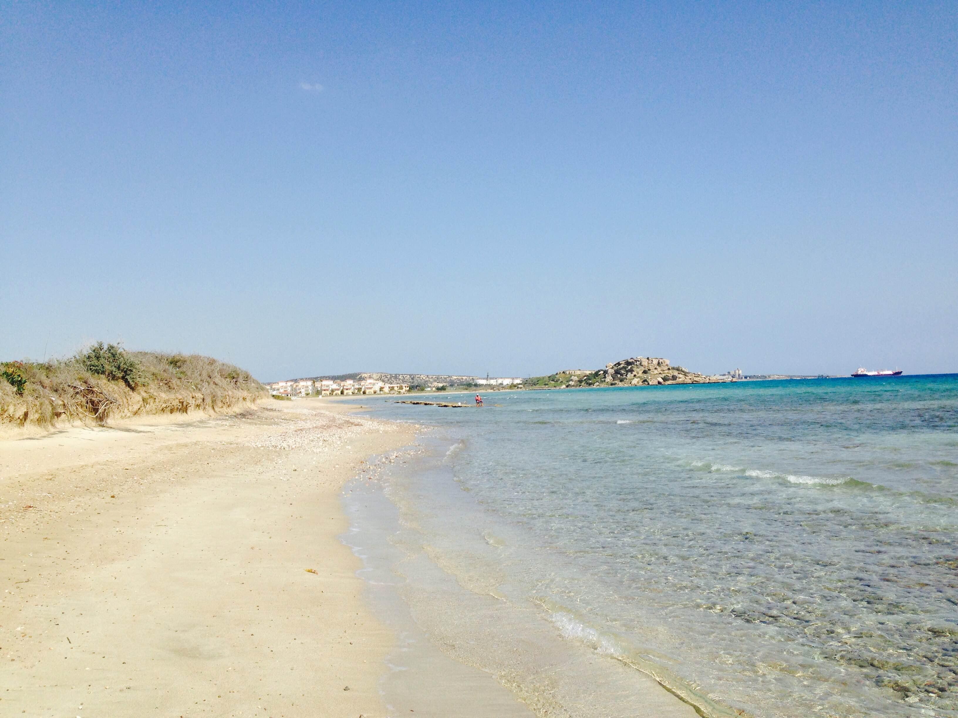 CYPR - LATO 2018: domek przy plaży, 8 dni (24.09-01.10.2018 r.), bez wyżywienia: 2 + 1