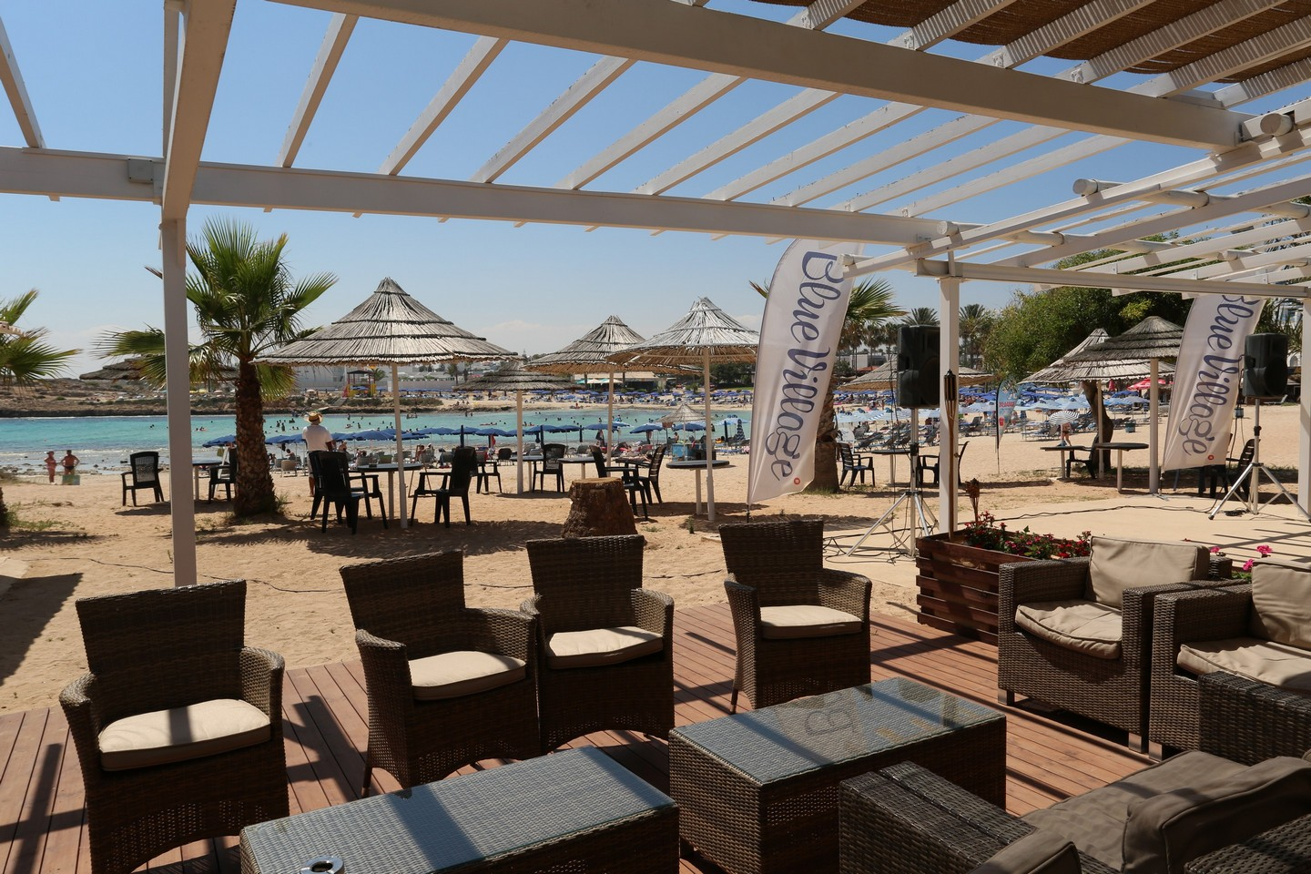 CYPR - LATO 2019: Callisto Holiday Village****, 8 dni (10-17.06.2019 r.), all inclusive: 2 + 2