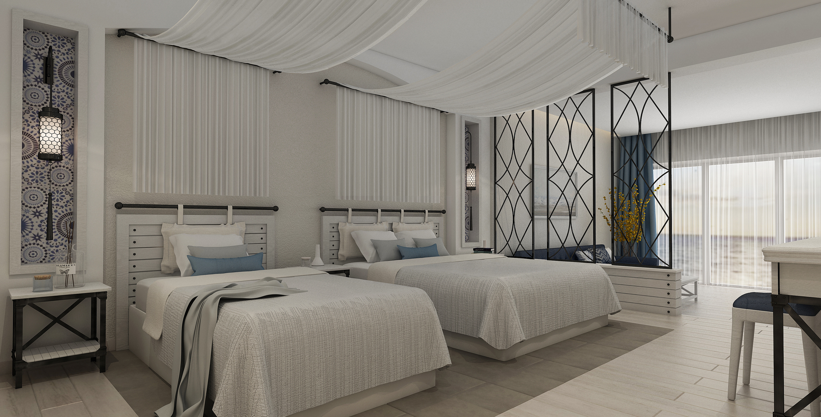 LATO 2018: Limak Bafra Deluxe Hotel & Resort*****, 8 dni (01-08.06.2018 r.), ultra all inclusive: 3398,00 PLN/osoba