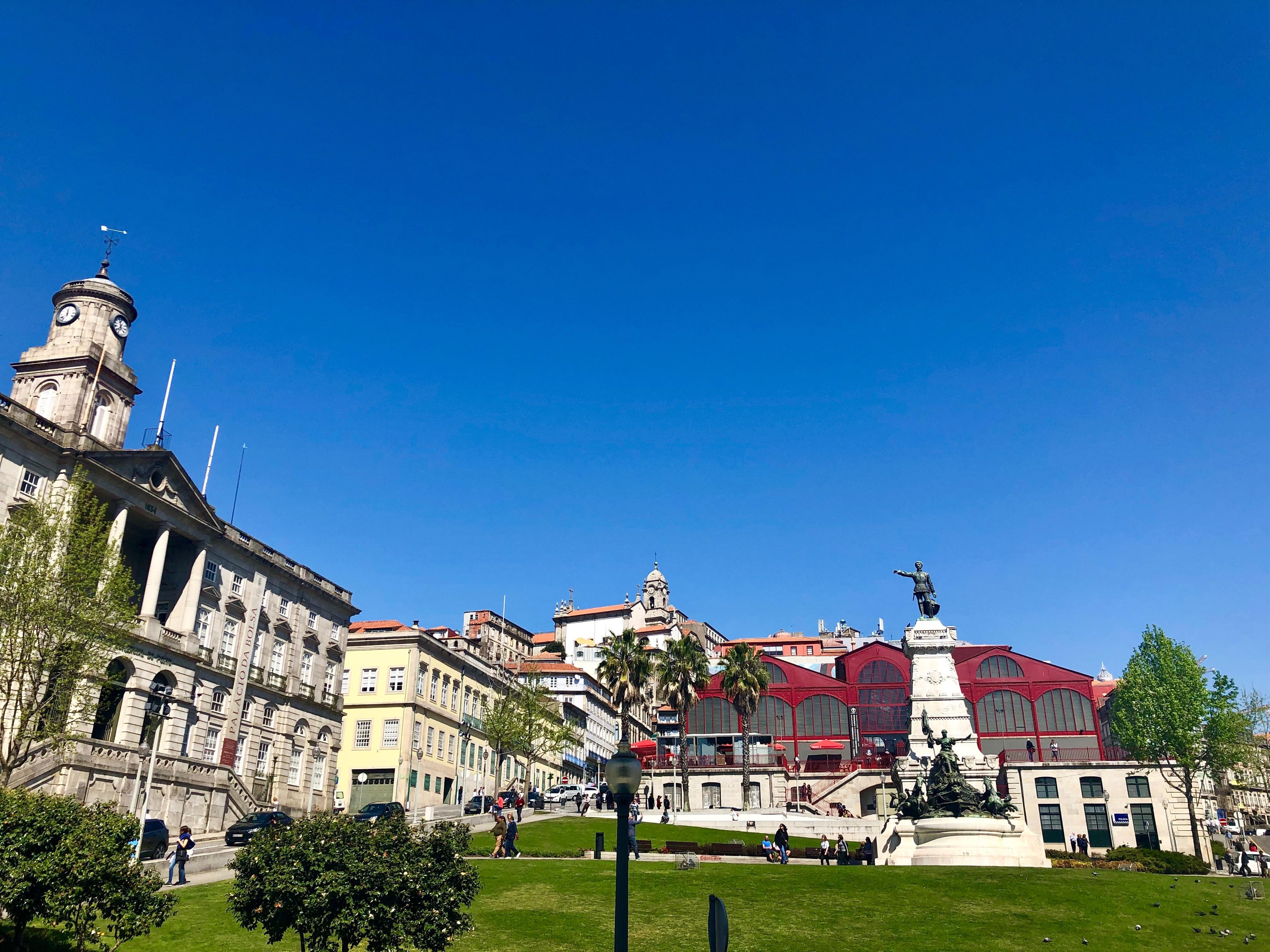 PORTUGALIA - LATO 2019: Moov Hotel Porto Norte**, 5 dni (22-26.10.2019 r.), śniadania: 3 os. dorosłe