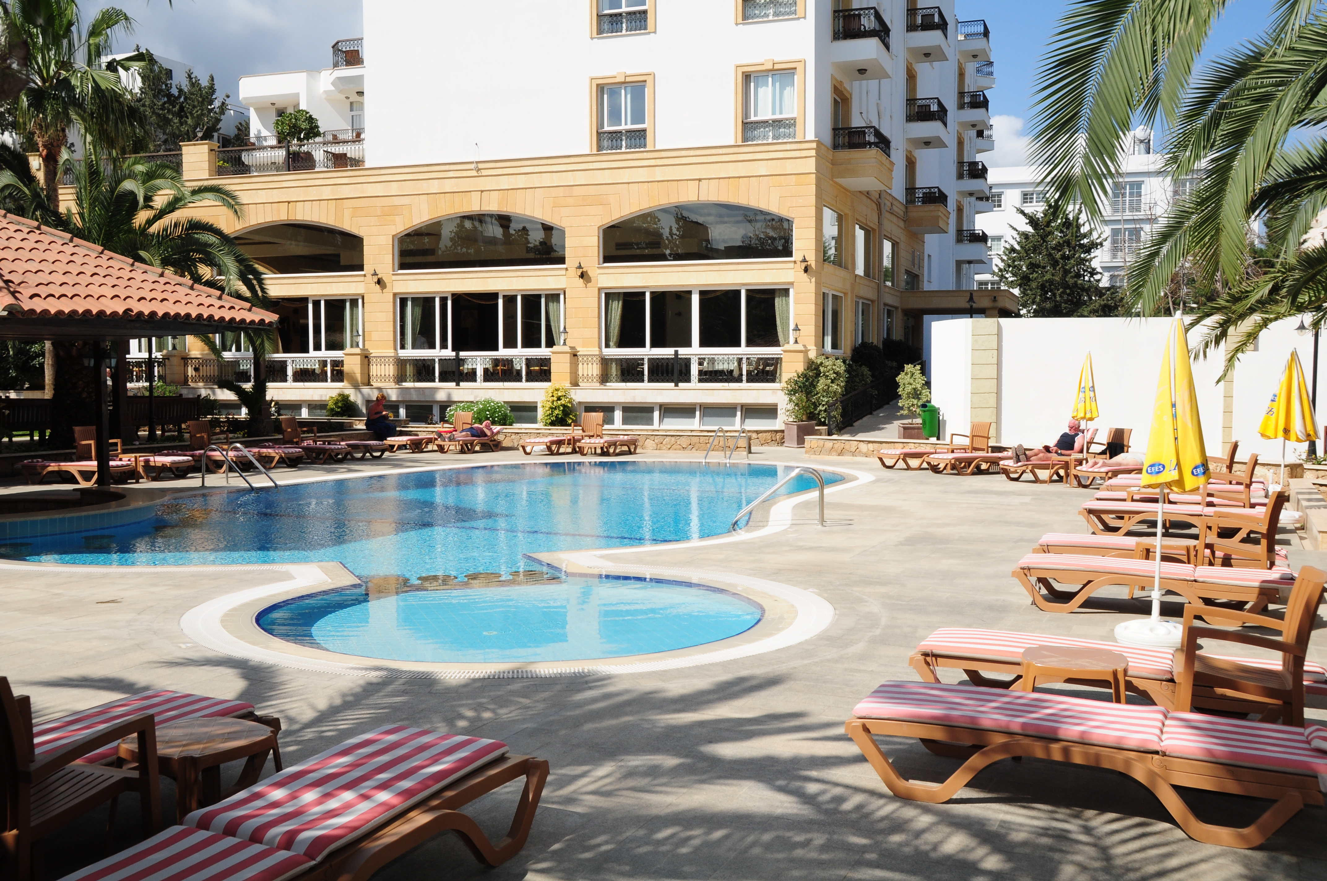 CYPR - ZIMA 2018/2019: Pia Bella Hotel****, 8 dni (25.01-01.02.2019 r.), dwa posiłki: 1689,00 PLN/osoba