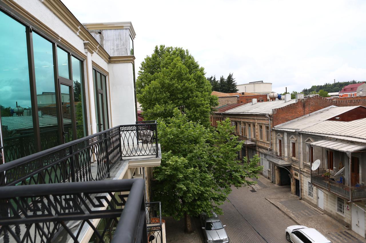 GRUZJA - LATO 2018: Discovery Hotel***, 8 dni (21-28.08.2018 r.), śniadania: 1459,00 PLN/os. dorosła