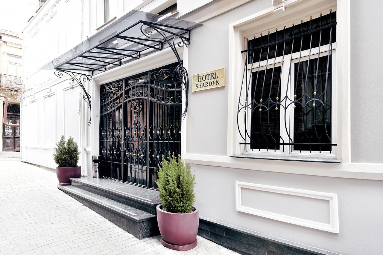 GRUZJA - LATO 2018: Sharden Hotel***, 8 dni (04-11.09.2018 r.), śniadania: 2439,00 PLN/os. dorosła