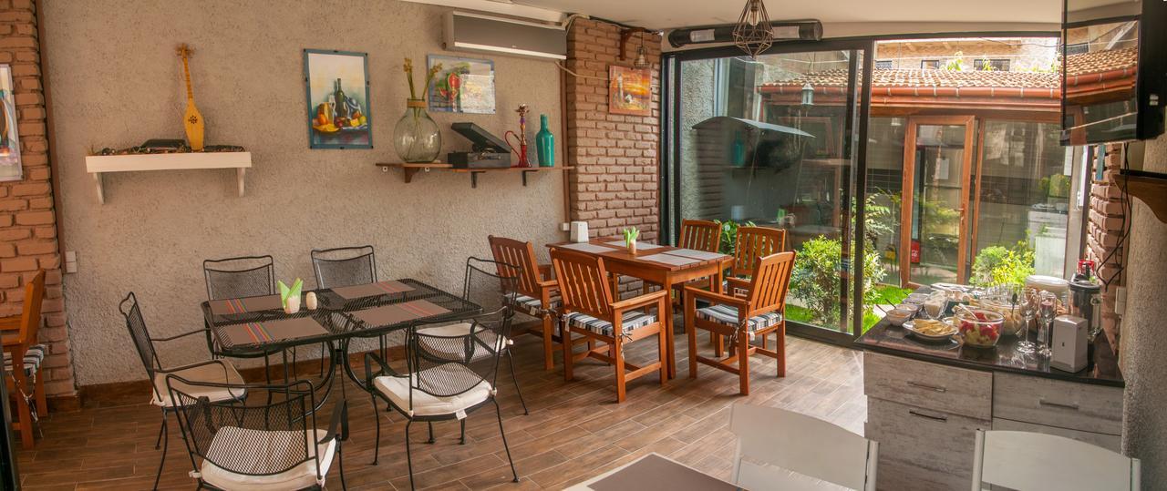 GRUZJA - LATO 2018: Hotel Paliashvili***, 8 dni (04-11.10.2018 r.), śniadania: 1549,00 PLN/os. dorosła