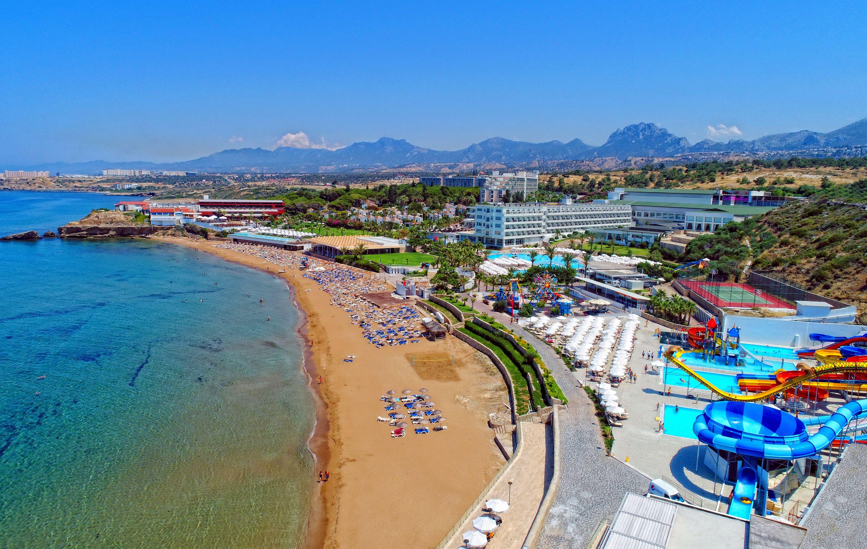 CYPR - LATO 2020: Acapulco Resort*****, 9 dni (01-09.06.2020 r.), all inclusive soft: 2698,00 PLN/os. dorosła