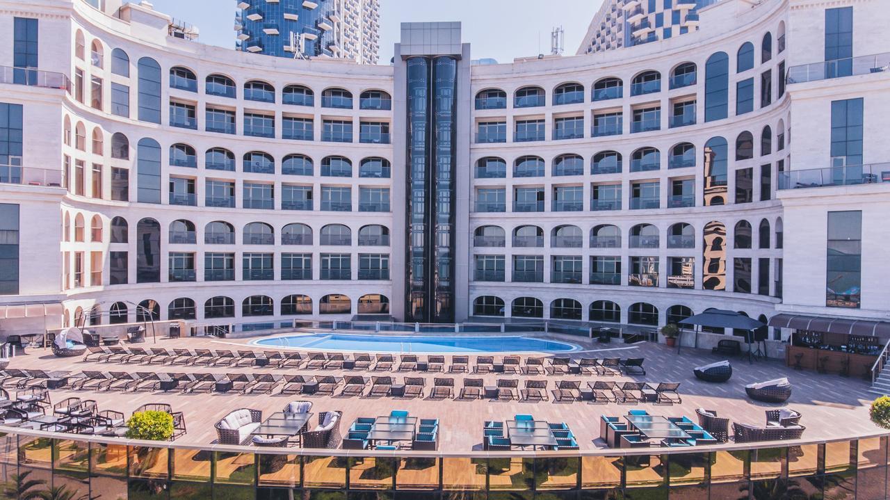 GRUZJA - LATO 2019: Colosseum Marina Hotel*****, 8 dni, (02-09.04.2019 r.), śniadania: 1998,00 PLN/os. dorosła