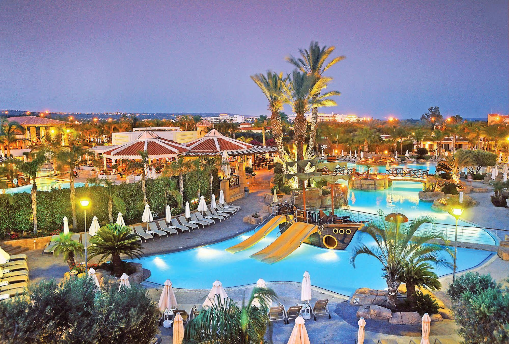 CYPR - LATO 2020: Olympic Lagoon Resort****, 11 dni (15-25.08.2020 r.), all inclusive: 9898,00 PLN/os. dorosła