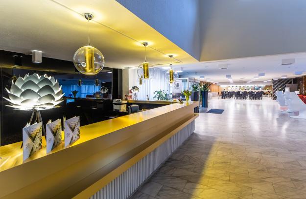 POLSKA - LATO 2020: Hotel Solny***, 8 dni (22-29.08.2020 r.), śniadania: 999,00 PLN/os. dorosła