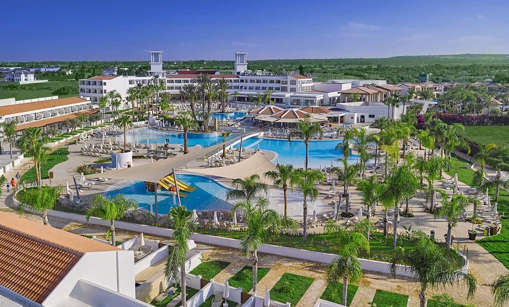 CYPR - LATO 2020: Olympic Lagoon Resort*****, 8 dni (15-22.08.2020 r.), all inclusive: 4698,00 PLN/os. dorosła